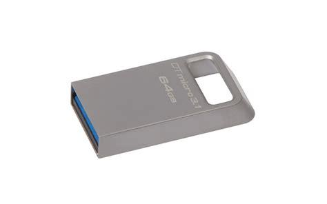 kingston dt micro 3 1 kingston datatraveler micro 3 1 64gb dtmc3 64gb t s