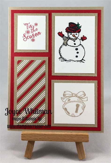 Making Greeting Cards From Photos - best 25 stampin up peace this christmas ideas on pinterest embossed christmas cards handmade