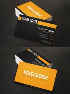 graphic design business cards 15 amazing modern corporate business cards designs