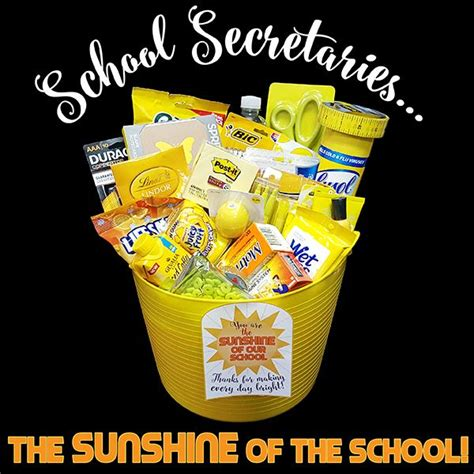 best 25 school secretary gifts ideas on pinterest work