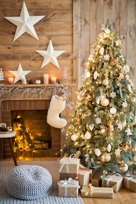 home decorators christmas trees 50 christmas tree decorating ideas hgtv