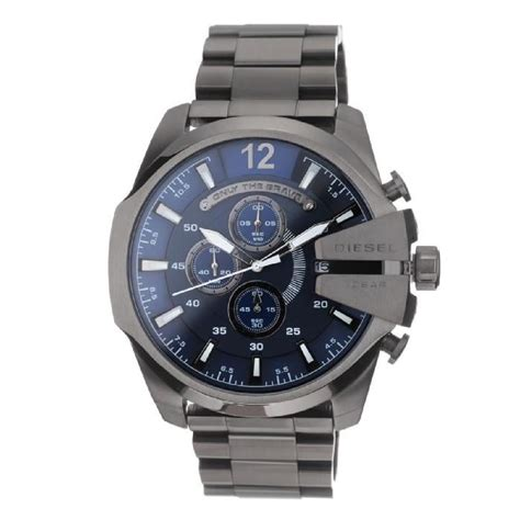 diesel the montre diesel homme collection 2012