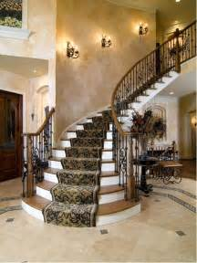 How To Design Stairs Wood Stair Railing Houzz