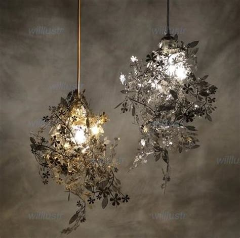 Modern Design Artecnica Garland Light Tord Boontje Garland Tord Boontje Chandelier