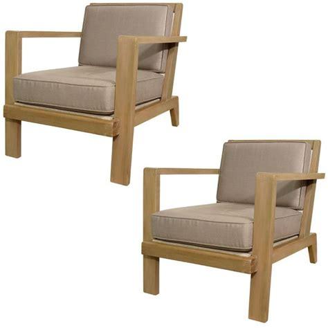 1950 Furniture Design by Rene Gabriel Fauteuils 1950 S Furniture Design
