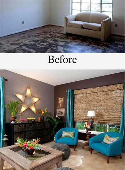 before and after home makeovers the before and after home makeovers to inspire your diy