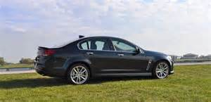 Chevrolet Ss 2015 Review 2015 Chevrolet Ss Review