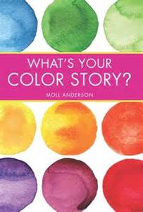 what s your color what s your color story book by moll