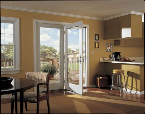 Andersen Hinged Patio Doors by Patio Door Hinged Patio Door