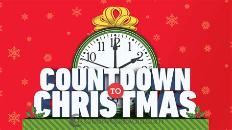 printable instructions for hallmark countdown to christmas clock 2016 count to decore