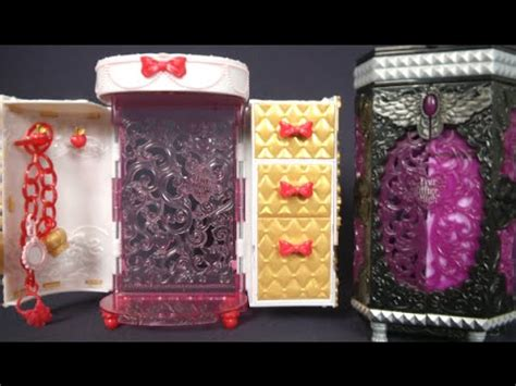 After High Apple White S Jewelry Box Kotak Tempat Perhiasan after high jewelry box from mattel