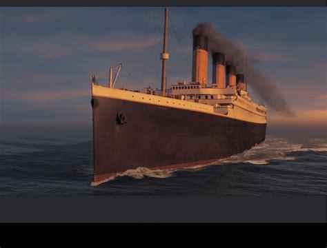 titanic john patrick hart