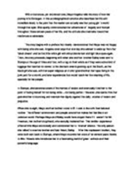 Cultural Autobiography Essay by Cultural Autobiography Essay