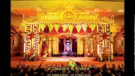 Flower Decoration In Marriage by Flower Decorations In Pondicherry Birthday Decoration