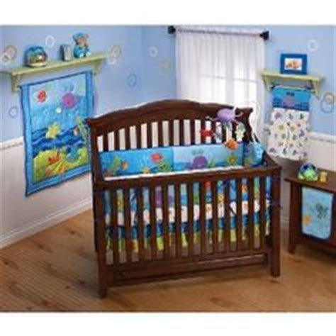 Fish Themed Crib Bedding Sets by 1000 Images About Baby Theme On