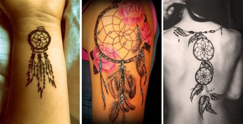dreamcatcher tattoos wrist catcher images designs