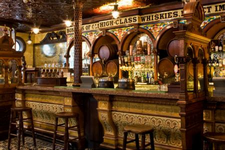 Top 10 Bars In Belfast by Belfast S Top Ten Cosiest Pubs For Licensed And Catering News Licensed And Catering News