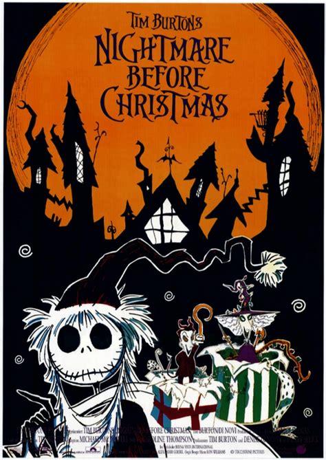 pesadilla antes de navidad todo el terror del mundo pesadilla antes de navidad the nightmare before christmas el