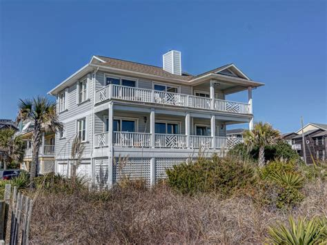 Wrightsville Beach Vacation Rental Vrbo 553794 4 Br House Rentals Wrightsville Nc