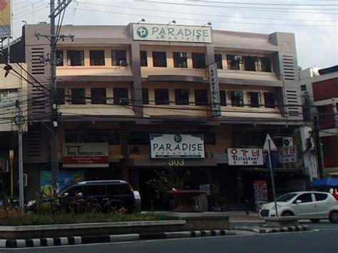 Apartment Hotel Quezon City Paradise Apartelle Quezon City