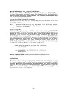 contoh surat kuasa validasi ssp contoh wa