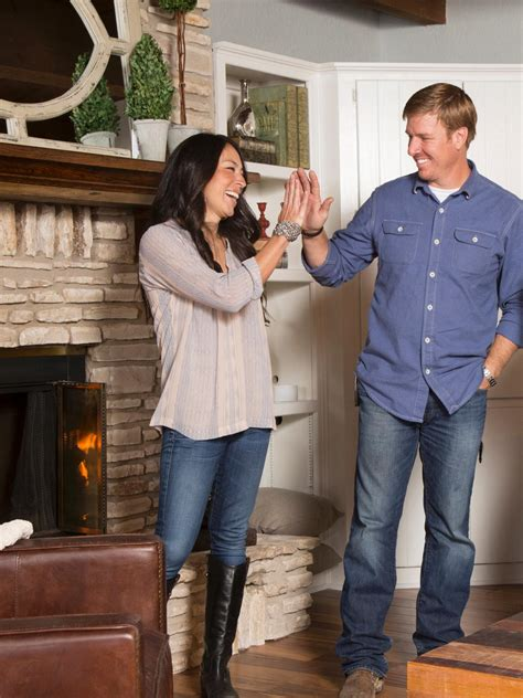 how to get on hgtv photos hgtv s fixer upper with chip and joanna gaines hgtv