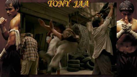 film ong bak tony jaa vs fight club tony jaa top fight scenes hd youtube