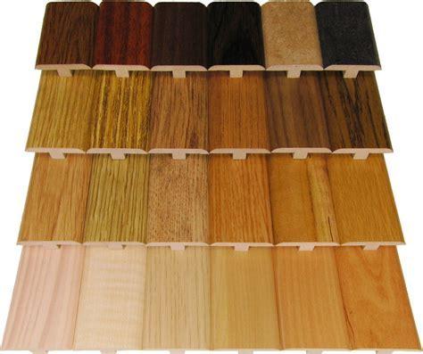 Laminate Flooring Door Bars   Threshold Trims & Ramp