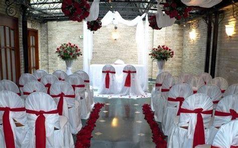 como decorar tu casa para un matrimonio civil decoraci 243 n de bodas sencillas 35 ideas econ 243 micas y elegantes