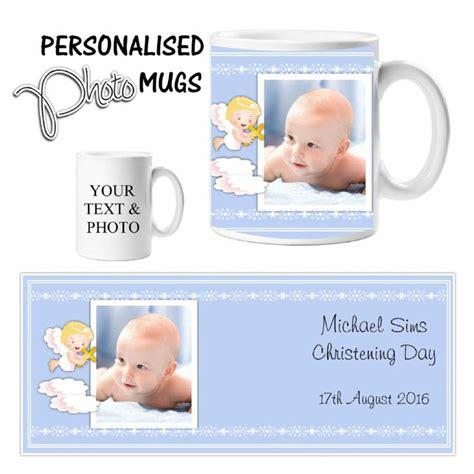 mug design for christening 18 best personalized mugs images on pinterest