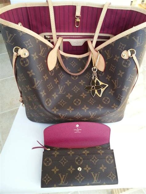 Interior Of Louis Vuitton Bag by 25 Best Ideas About Louis Vuitton Neverfull Mm On