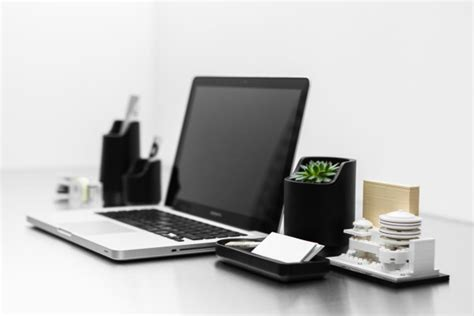 Design Accessories by Base A Collection Of Modern Office Objects Design Milk