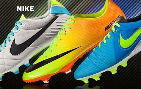 nike football shoes new release nike s summer 2013 releases a closer look soccer cleats 101