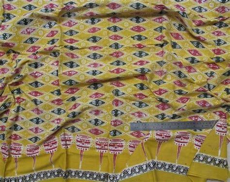 Segiempat Adelaide Motif B batik banten motif sabakingking motif dasar berupa segi empat dengan tumpulan dan sisi sisinya
