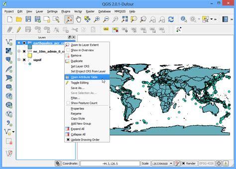 qgis modeler tutorial 처리 모델러로 복잡한 작업흐름도 만들기 qgis tutorials and tips