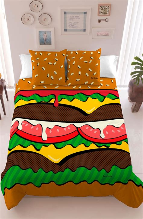 fun bed sheets 20 cool and creative bed covers bored panda