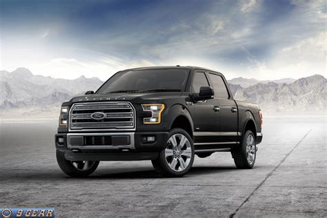 2016 ford f 150 limited advanced power and fuel