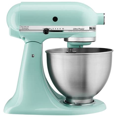 kitchen aid kitchenaid ultra power stand mixer 4 5qt 300 watt
