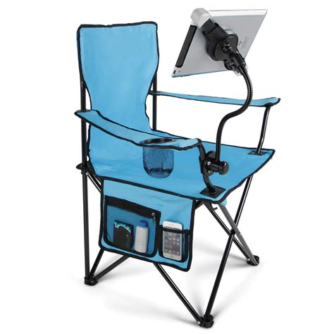 Lawn Chairs by The Tablet Lawn Chair Hammacher Schlemmer