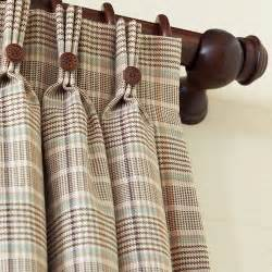Boys dining room plaid curtains living room boys rooms boy rooms