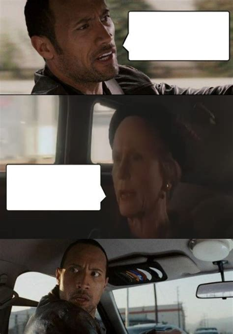 Driving Miss Daisy Meme - meme template search imgflip
