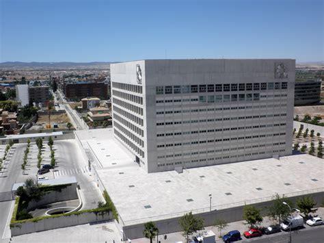 sede - Banco Caja Granada