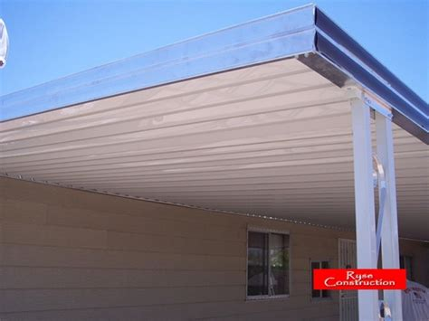 Awning Kit by Patio Awning Kit Carport Cover