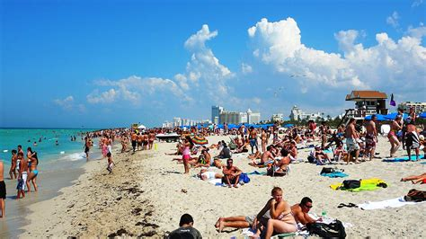 beaches in florida miami florida usa hd wallpaper of hdwallpaper2013