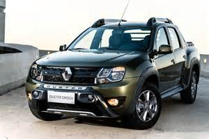 Renault Duster Renault Duster Oroch Ruled Out For India By Ceo