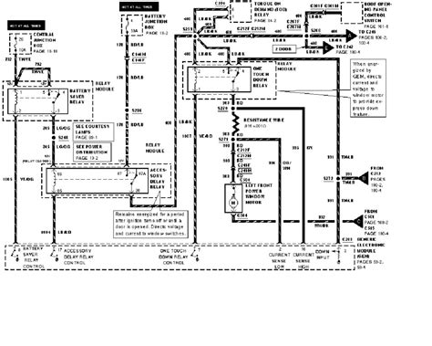 ford focus wiring diagrams with exle images to 2001