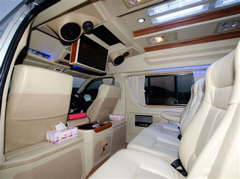 luxury minivan interior 42 best images about conversion on buses