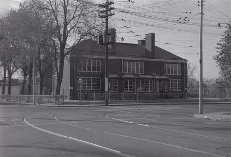 Kaos Aacx Historical Gerrard 4 Tx a then and now photo tour of riverdale in toronto s east end
