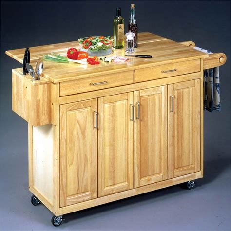 Kitchen Island With Drop Leaf Breakfast Bar Breakfast Bar Kitchen Island With Drop Leaf 5023 95 Home Styles