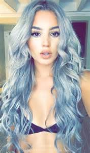 hombre style hair color for 46 year best 25 blue grey hair ideas on pinterest